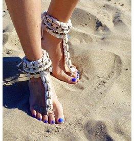 Guyara Barefoot sandalen