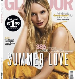 Glamour editie 8