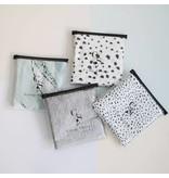 Crisp Sheets Confetti kussensloop set van 2
