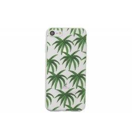 Fabienne Chapot iPhone hoesje met Palmboom print