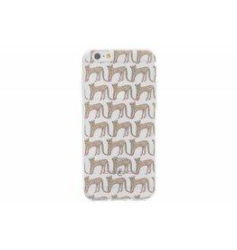 Fabienne Chapot iPhone hoesje met Panter print