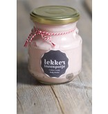 lekkerineenpotje Candy Body Butter