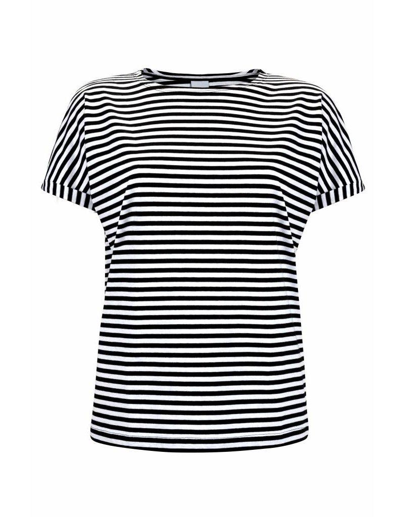 Yunit Gestreept T-shirt