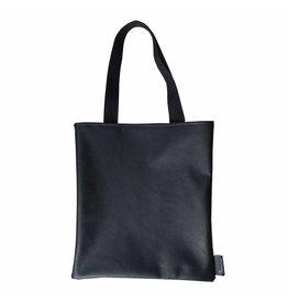 Fameuz Zwarte tote bag