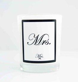 Mrs.Designs Geurkaars Mrs.