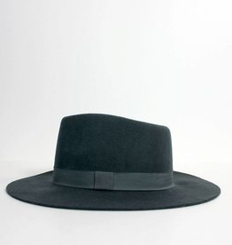 Return Grijze hoed
