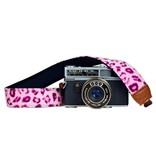 Kekkecamerariem Camerariem roze jachtluipaard