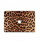 My Interior Musthaves Macbook sticker met panterprint