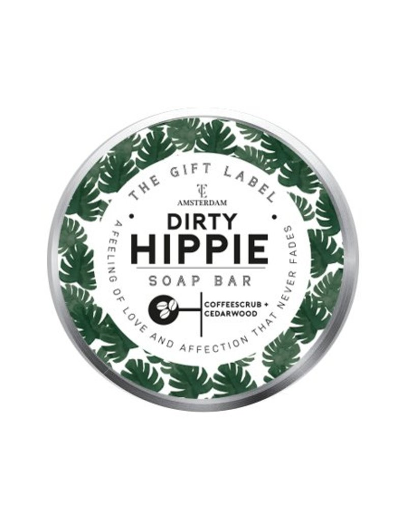 The Gift Label Zeep dirty hippie