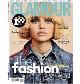 Glamour editie 3