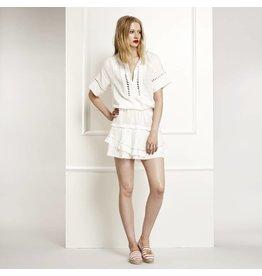Fabienne Chapot Witte rok