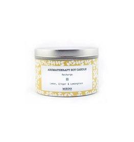 Mirins Aromatherapie kaars - recharge