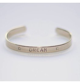 Hartje Amsterdam Zilveren armband dream