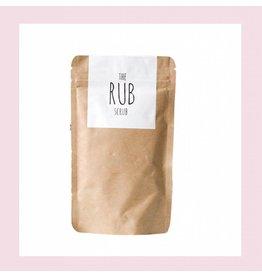 Rub RUB scrub