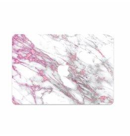 My Interior Musthaves Sparkly Pink macbook air sticker
