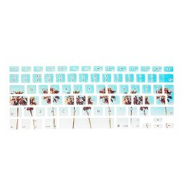 My Interior Musthaves palmbomen keyboard cover