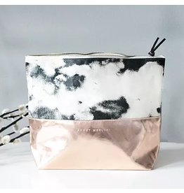 Annet Weelink Design Beauty bag Rocky Ocean