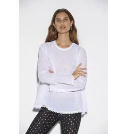 Stieglitz Lalita blouse wit