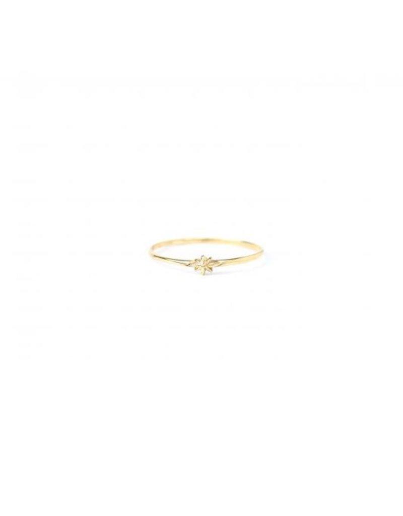Riverstones Admire ring gold