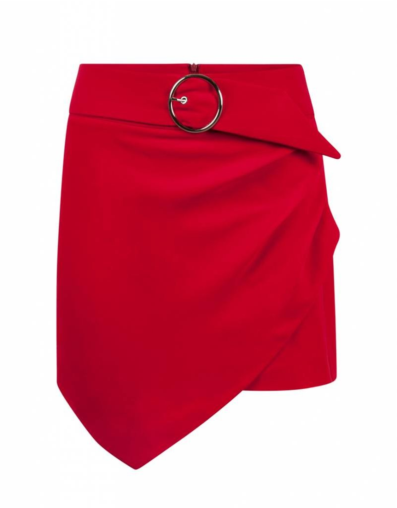 Daylliance Red skirt