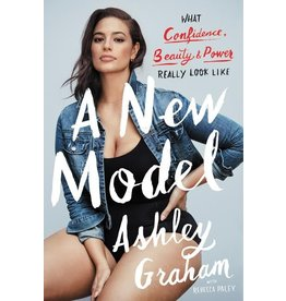 A New Model - Ashley Graham