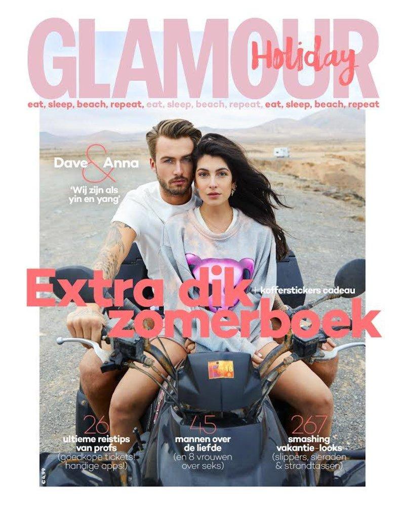 Glamour zomerboek 2017