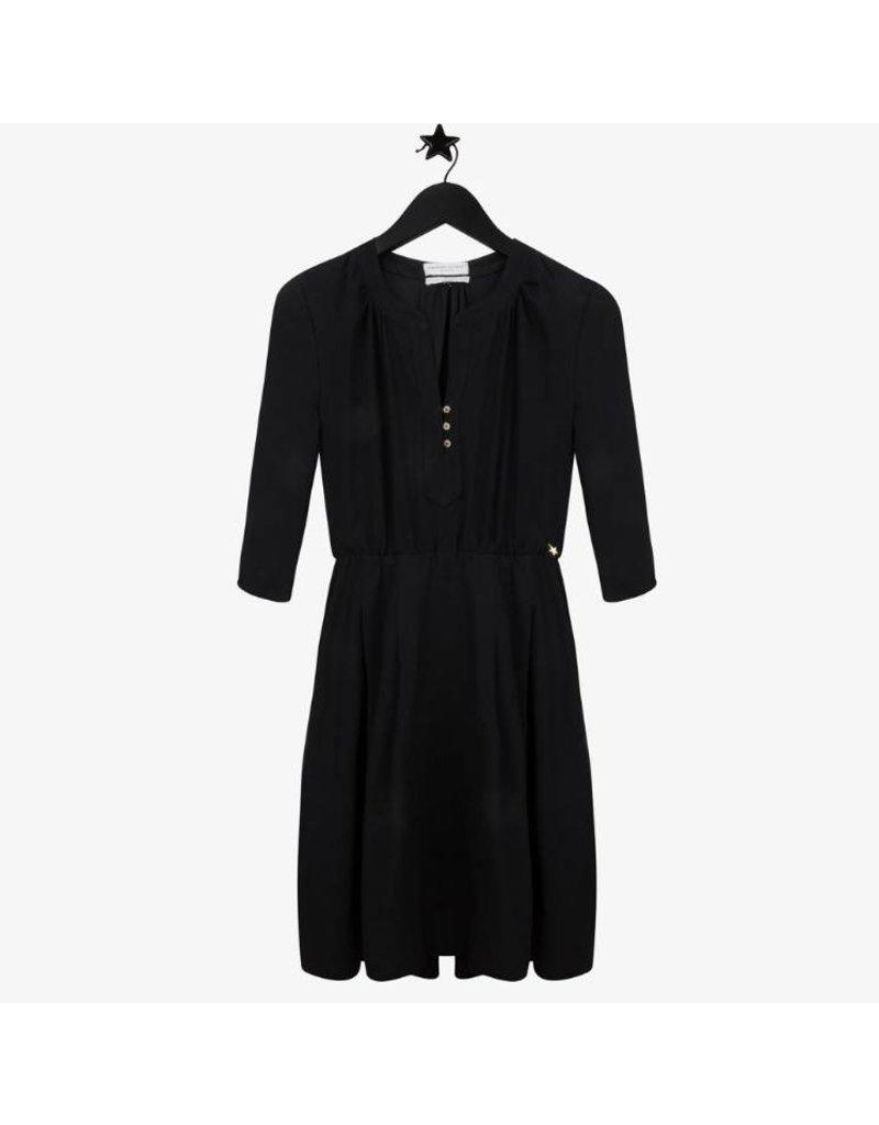 Fabienne Chapot Zwarte jurk