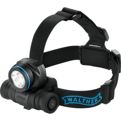 Walther PRO HL17 Flashlight