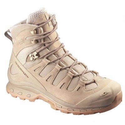 Salomon Quest 4D GTX Forces Boots (Tan)
