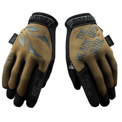 BO MTO Touch by Mechanix (Coyote)