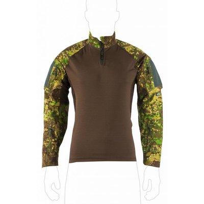 UF PRO Striker XT Camo Combat Shirt (PenCott GreenZone)