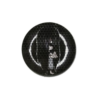 KAMPFHUND Bad Girl The Ring Patch (Gen I)