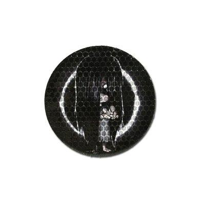 KAMPFHUND Bad Girl The Ring Patch (Gen I)