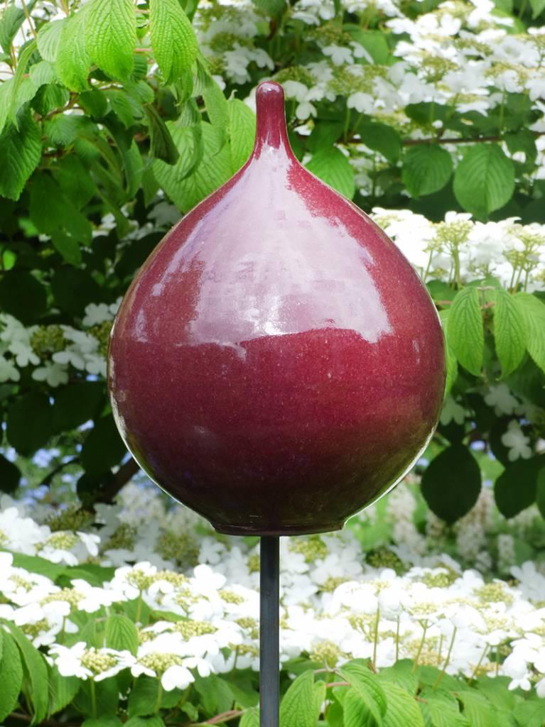 Keramik-Zwiebel erika