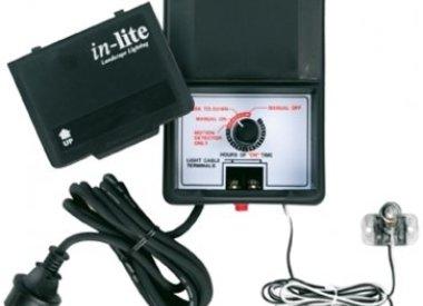 in - lite Transformatoren & Kabel
