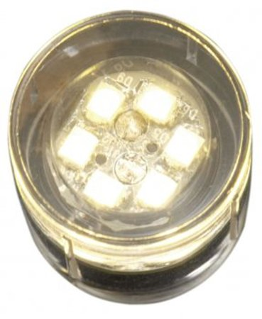 DB-LED WW 12V / 0,5V