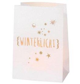 """Die besondere """"Winterlicht Karte"""""""
