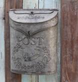 Außergewöhnlicher Briefkasten