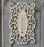 Außenthermometer