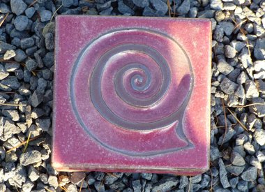 Keramikpflastersteine