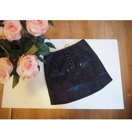 by Natascha Steffie skirt black