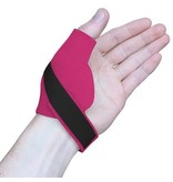Child splint CMC pink