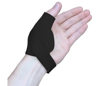 Child splint CMC black