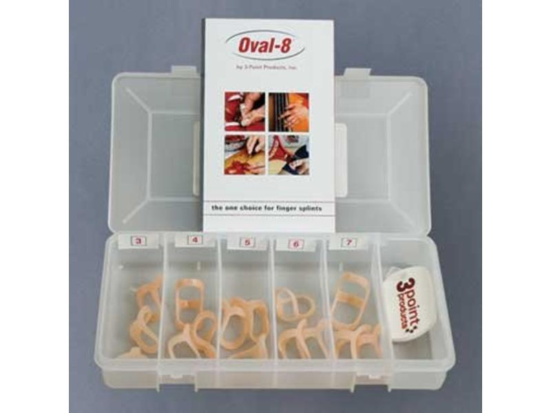 3 Point Products Oval-8 Pediatric Kit