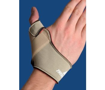 Thermoskin Thermoskin flexible thumb brace