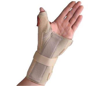Thermoskin Pols- en duim spalk