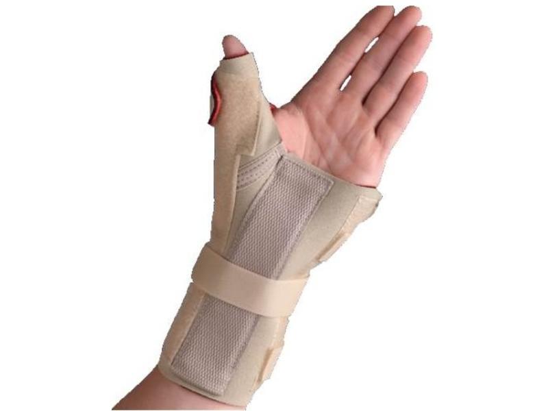Thermoskin Handgelenk und Daumenschiene - Stockx Medical