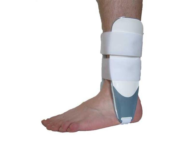 Gibaud Airform ankle stabilization