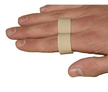 Zehen- und Fingerschiene 16mm
