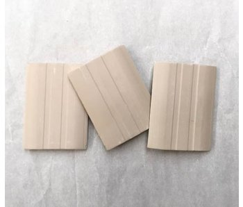Tailor Chalk white 3 pieces